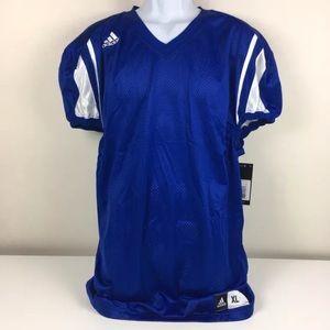 Adidas Football Stock Practice Jersey Climacool